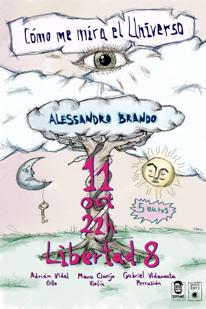 20151011 Alessandrobrandog