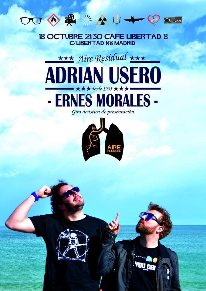 20151018 Adrian Usero
